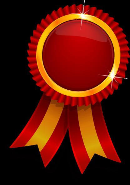 4 clipart medal. Ribbon station
