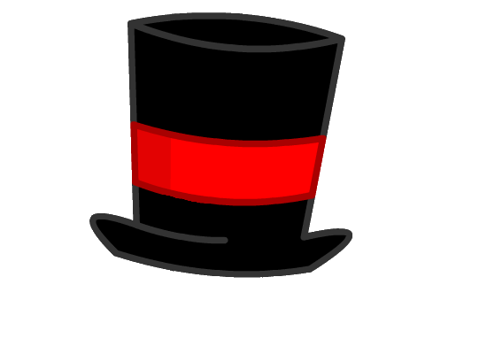 Image top hat png. 4 clipart object