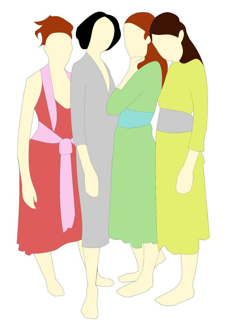 4 clipart sibling.  sisters images love