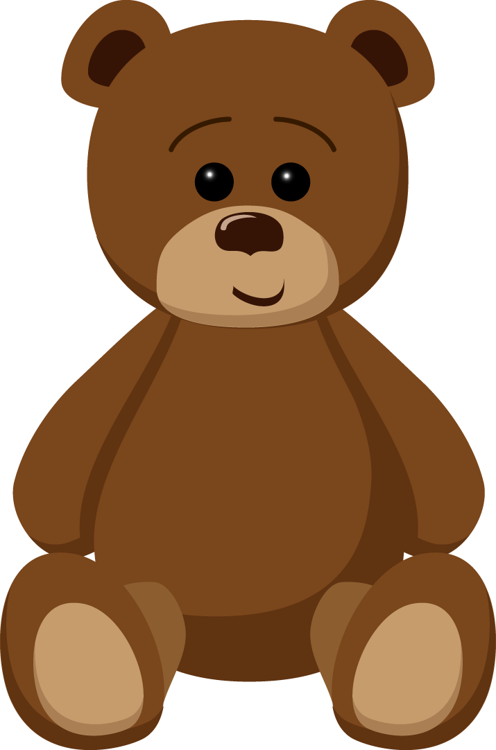 Bear clipart transparent background. Teddy png station