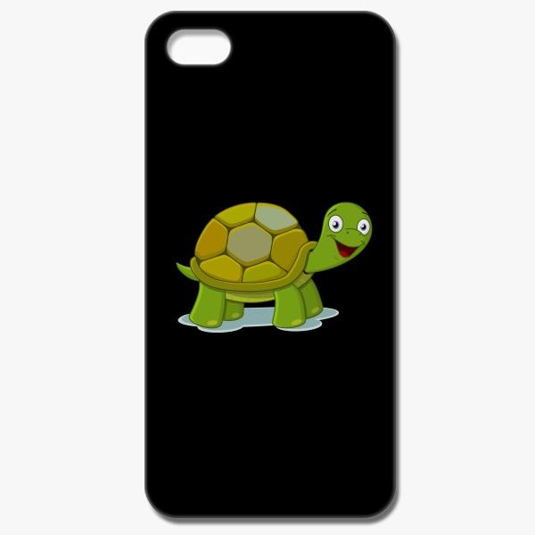 4 clipart turtle. Iphone s case customon