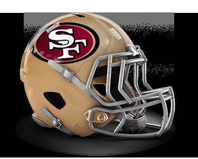 49ers helmet png. San francisco ers vs