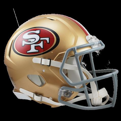 49ers helmet png. San francisco ers revolution