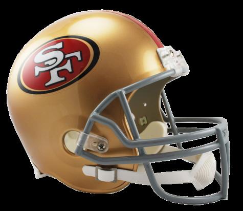 49ers helmet png. San francisco ers nfl