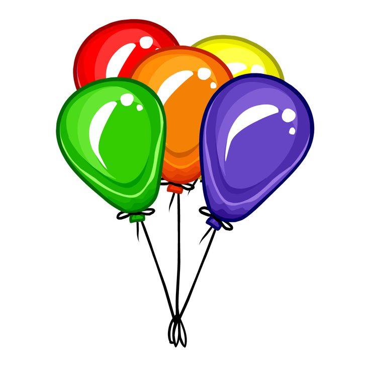 5 clipart balloon.  best balloons images