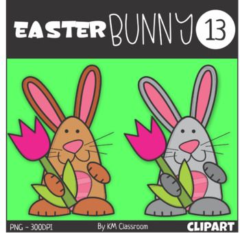 Easter clip art and. 5 clipart bunny