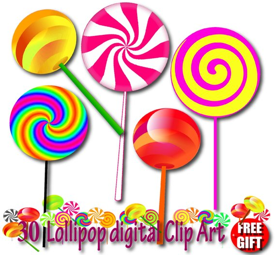 5 clipart lollypop. Lollipop chocolate invitation candy