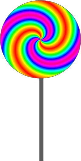 5 clipart lollypop. Lollipop free images clipartix