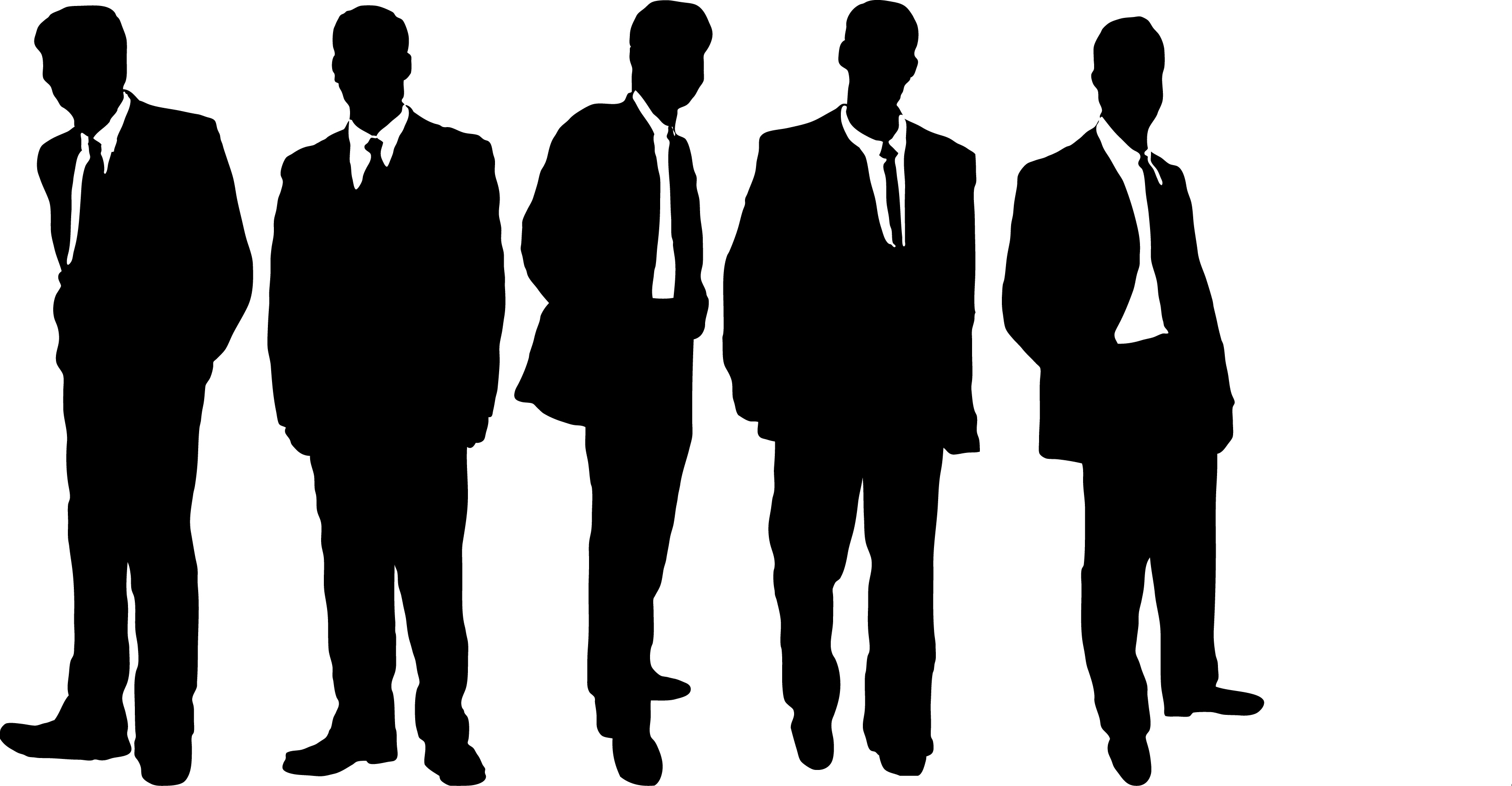 Businessman clipart transparent background.  collection of man