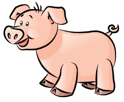 Pork drawing at getdrawings. 5 clipart pig