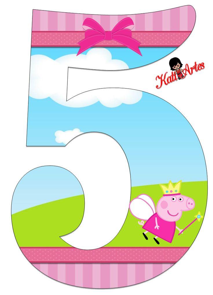 5 clipart pig.  best abecedario images