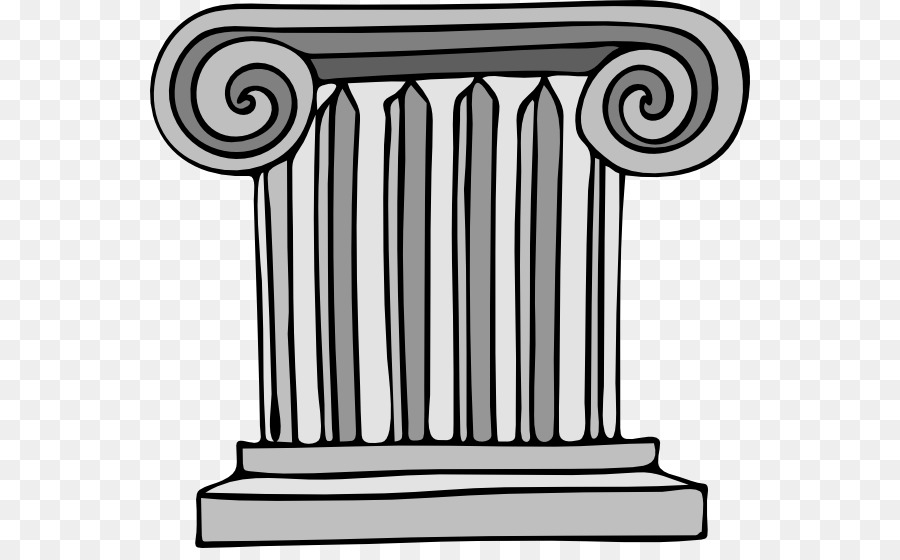 Column free content classical. 5 clipart pillar