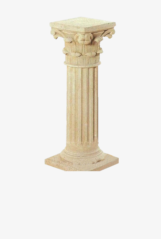 5 clipart pillar. Stage decoration png image