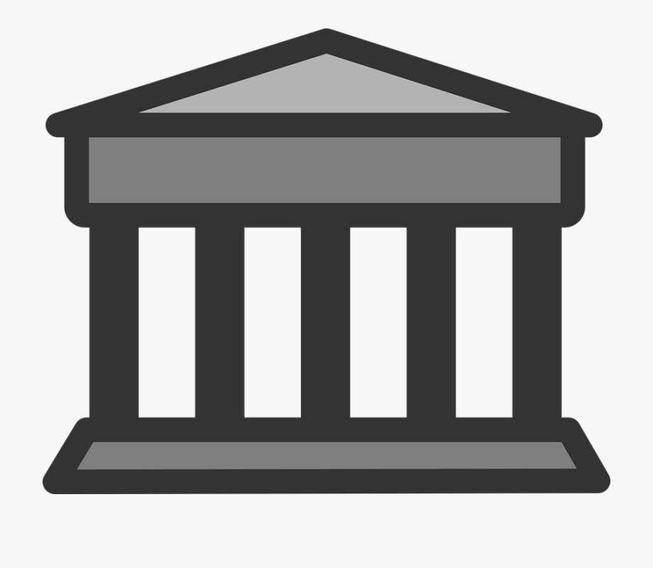 Png pillars of psychology. Greek clipart old temple