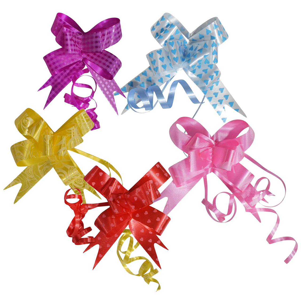 5 clipart ribbon. Pull flower l cm
