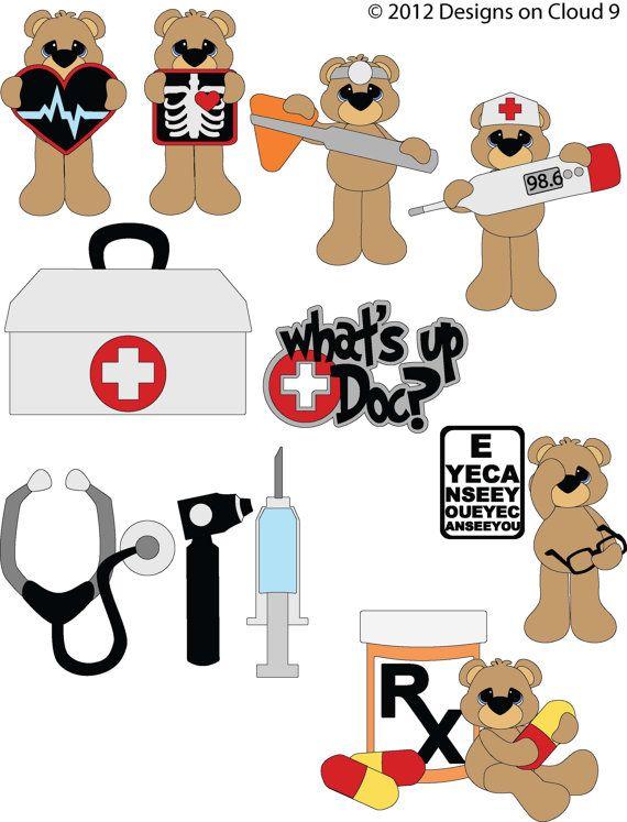 5 clipart scrapbook.  best medical images