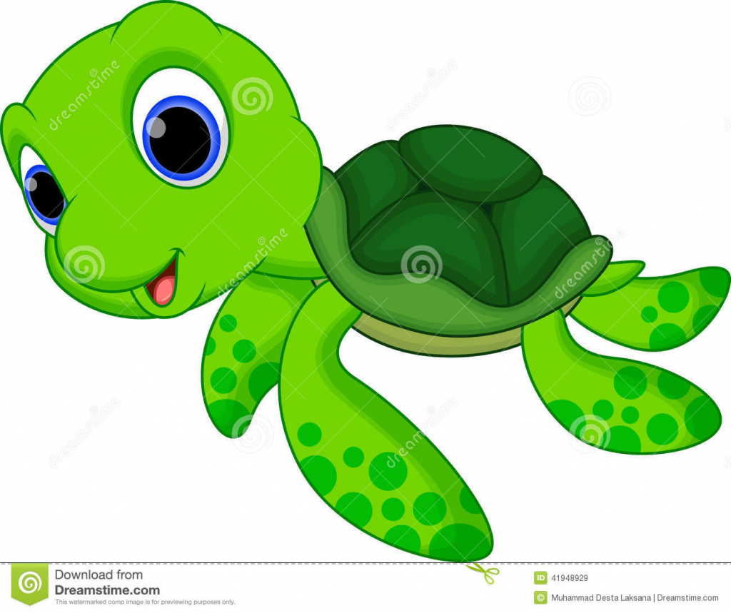 Drawing for kids at. 5 clipart sea turtle