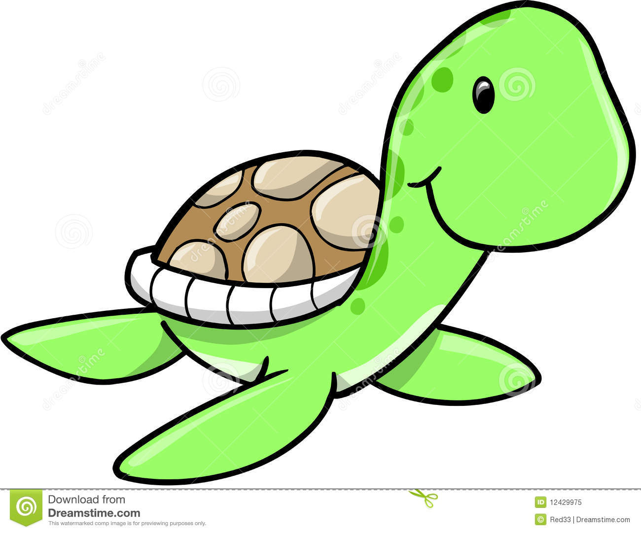 Hawaiian panda free images. 5 clipart sea turtle