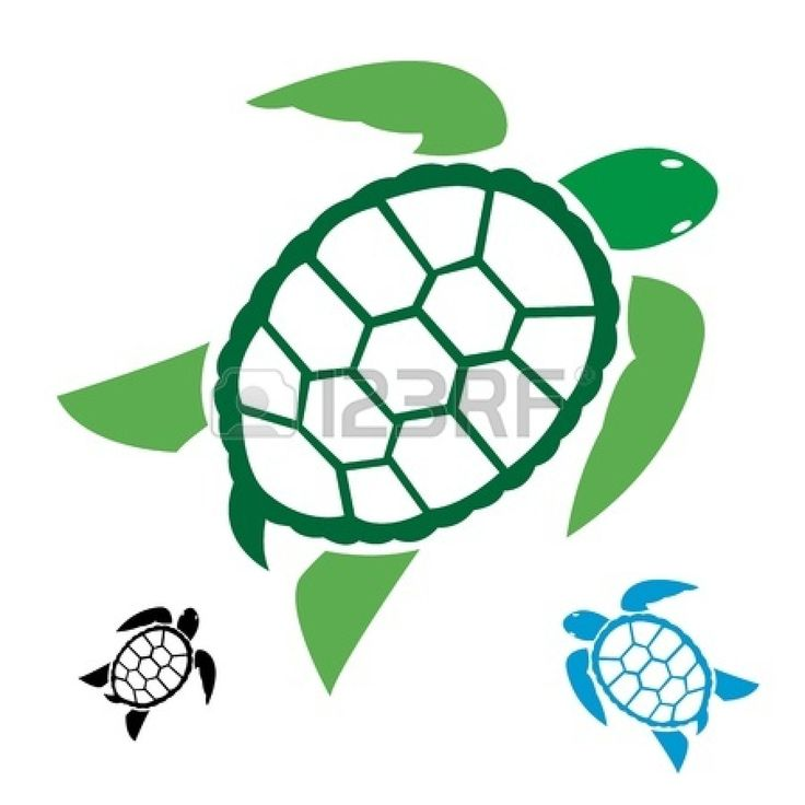 Hawaiian drawing at getdrawings. 5 clipart sea turtle