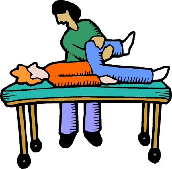 Physical therapist free images. 5 clipart therapy