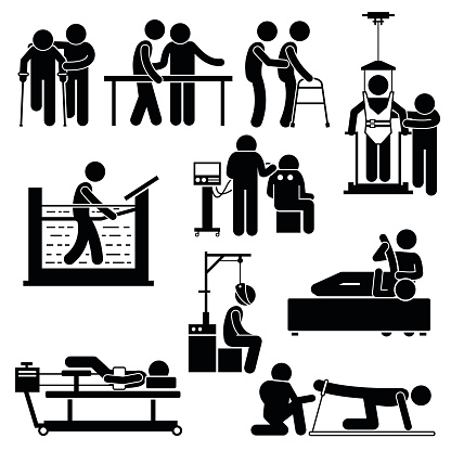 5 clipart therapy. Travel physical jobs med
