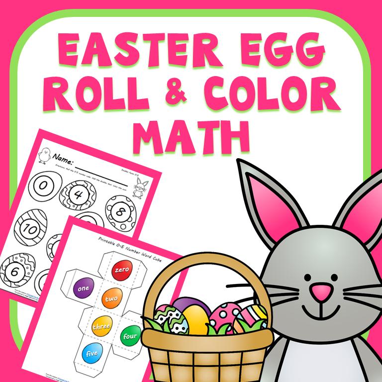 5 senses clipart easter. Plastic eggs name game
