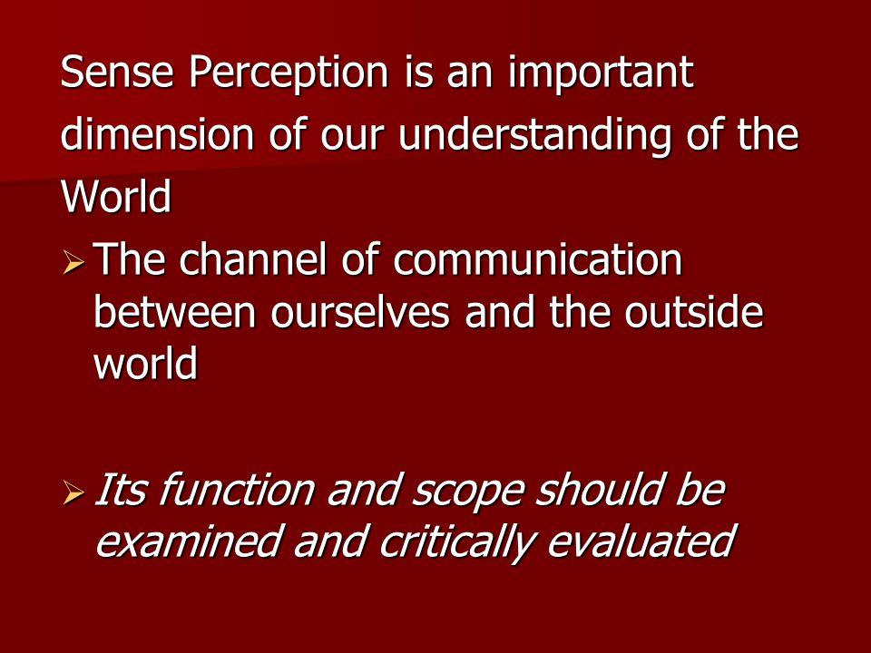 5 senses clipart sense perception. Tok ways of knowing