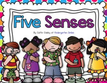 5 senses clipart teaching. Free download clip art
