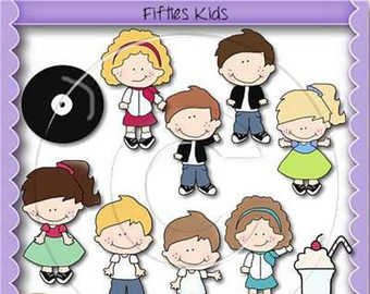 Free www s cliparts. 50s clipart boy