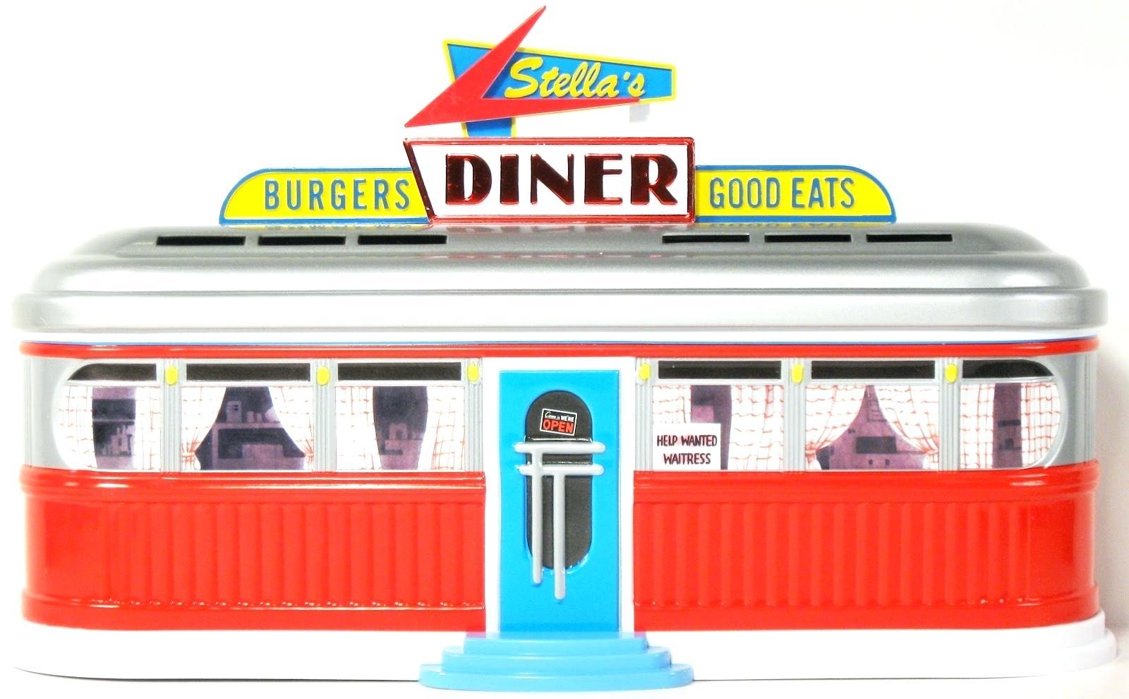50s clipart diner. Template s menu clip