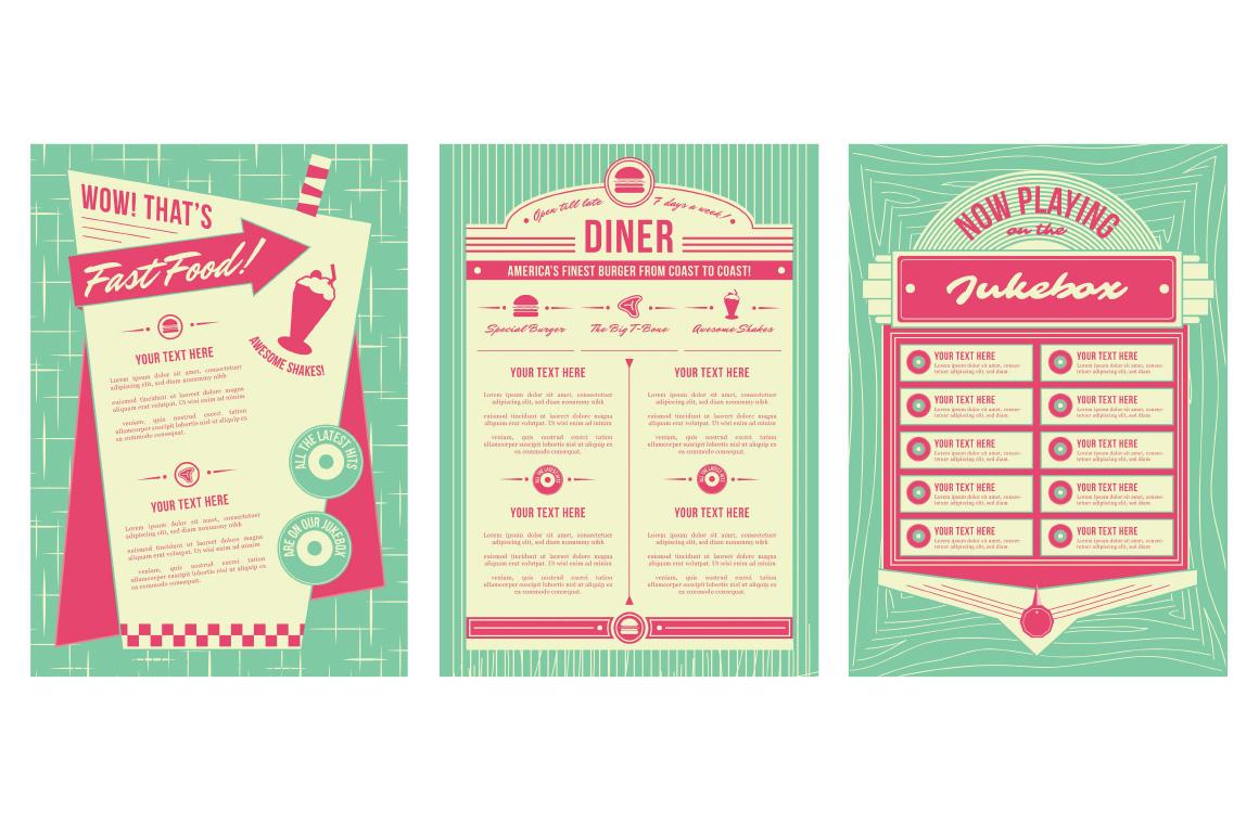 Free s cliparts download. Diner clipart diner menu