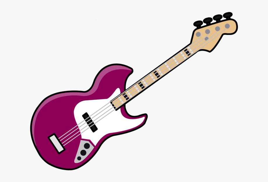 Black and white panda. Clipart guitar guitar elvis