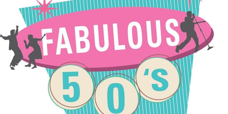 S comes to the. 50s clipart fabulous