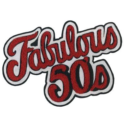 50s clipart fabulous