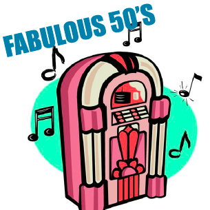 50s clipart fabulous. Remember radio new feature
