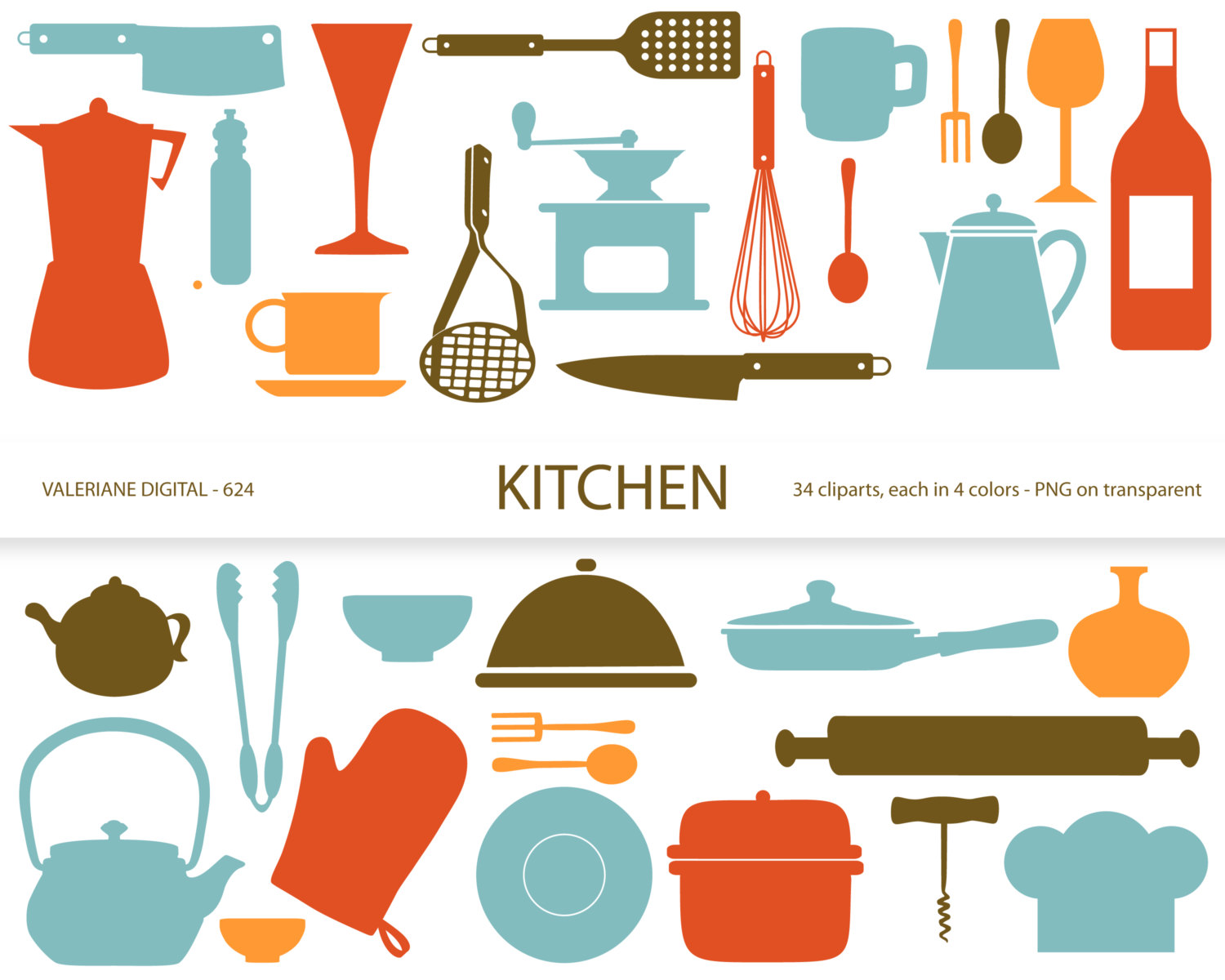 Clipart kitchen kichen. Free vintage cliparts download