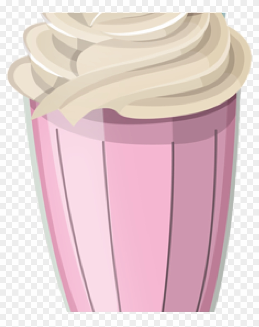50s clipart milkshake. Png birthday