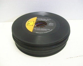 Motown records etsy lot. 50s clipart record