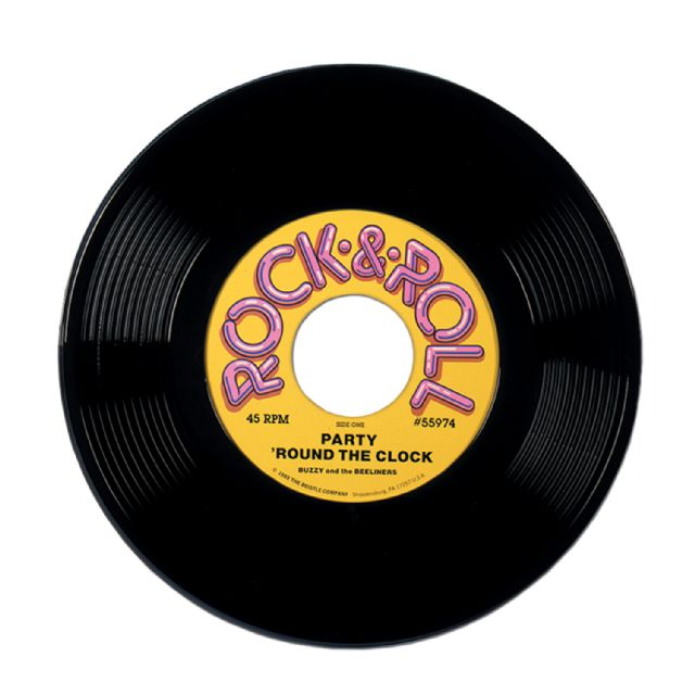 Free s cliparts download. 50s clipart record