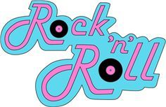 50s clipart rock n roll. Around the clock google