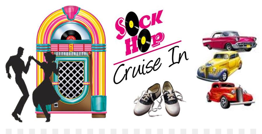 s free content. 50s clipart sock hop