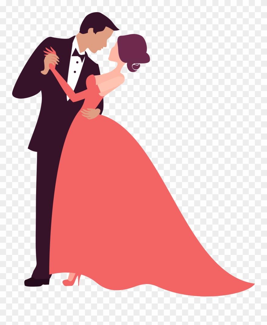Bridegroom photography clip art. 50s clipart wedding