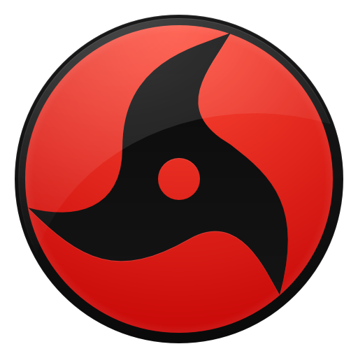 Itachi alt icon sharingan. 512x512 png images
