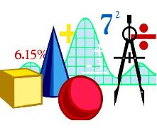 th grade math. 7 clipart 7th
