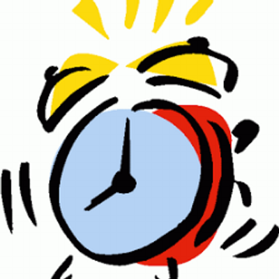 7 clipart alarm clock. On twitter beep am
