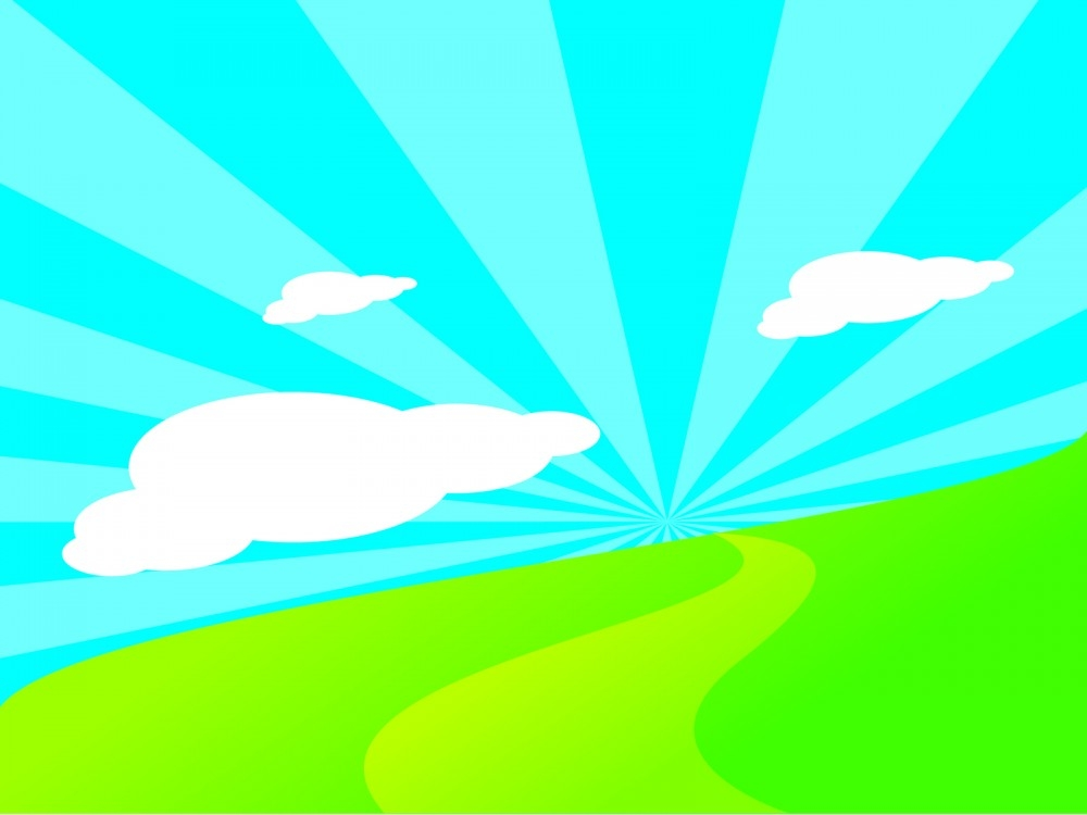 7 clipart background. Nature station