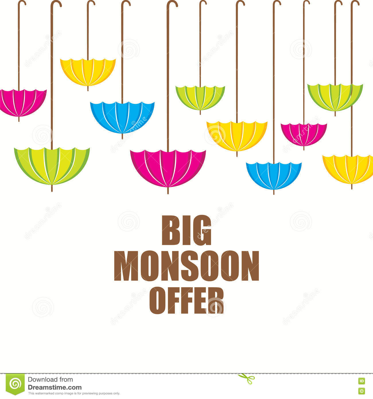 7 clipart background. Monsoon station