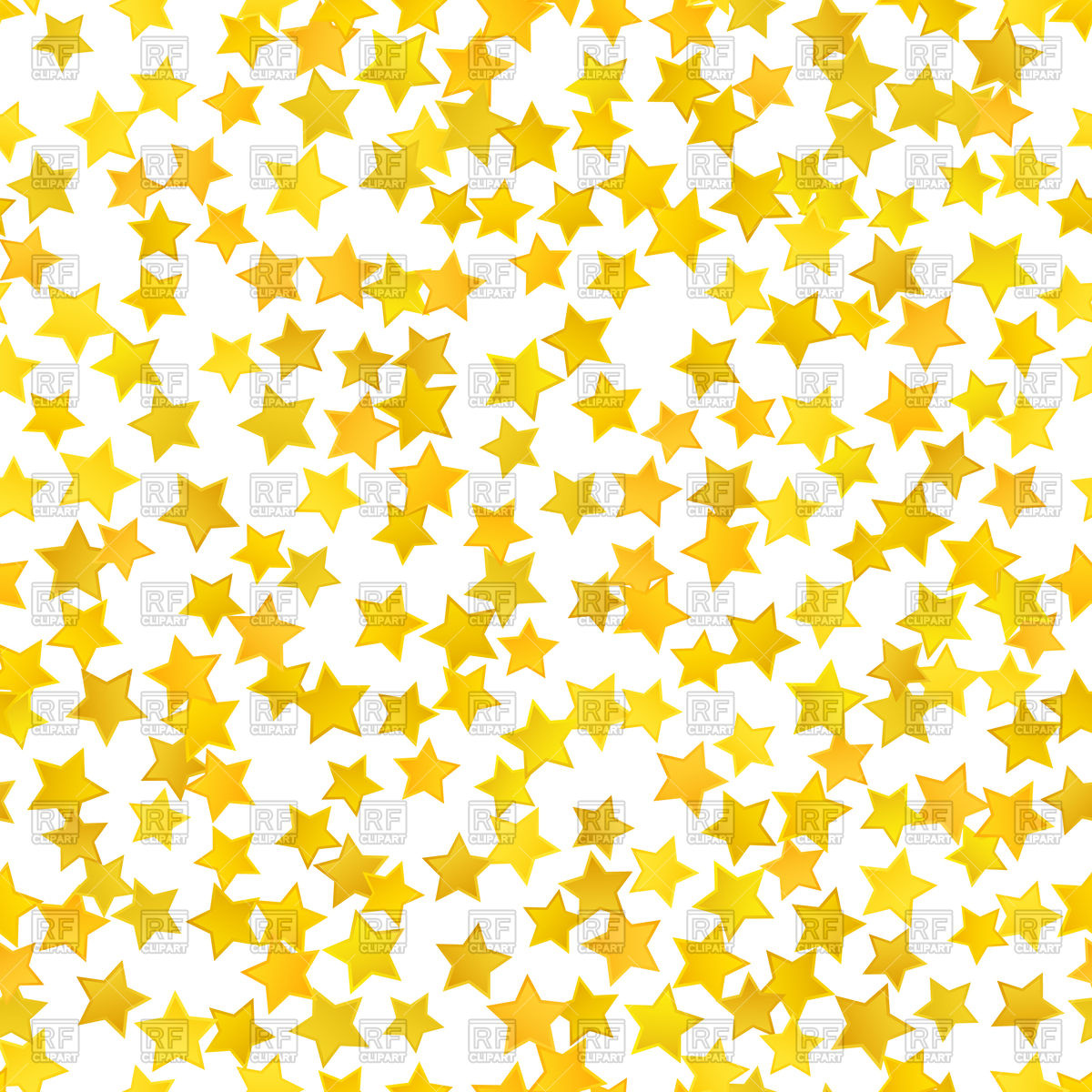 7 clipart background. Stars check all