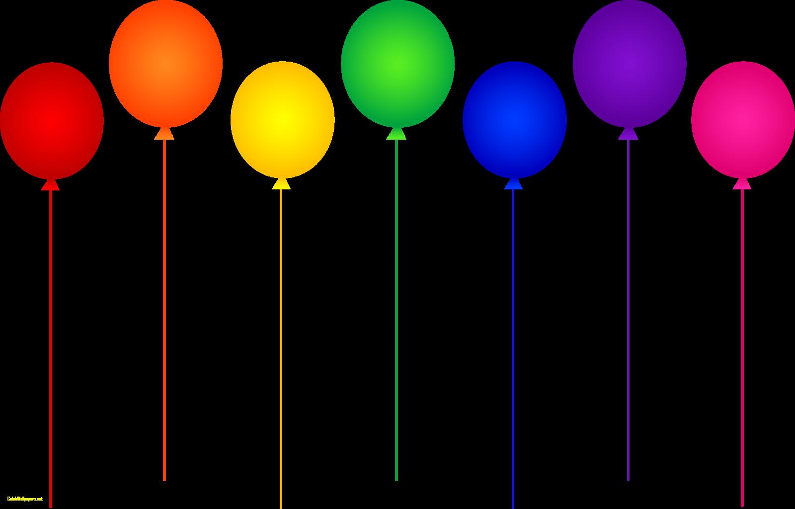 7 clipart balloon. Balloons images birthday free