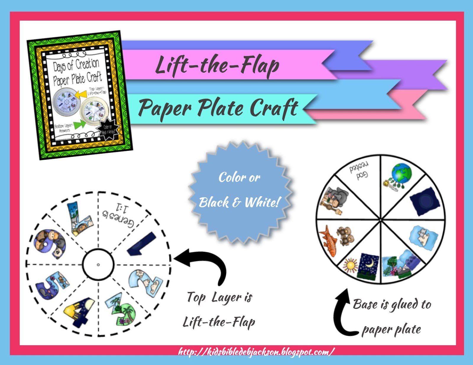 Delivered days of pictures. 7 clipart creation